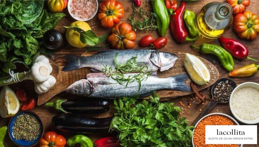 La Collita Y La Dieta Mediterránea
