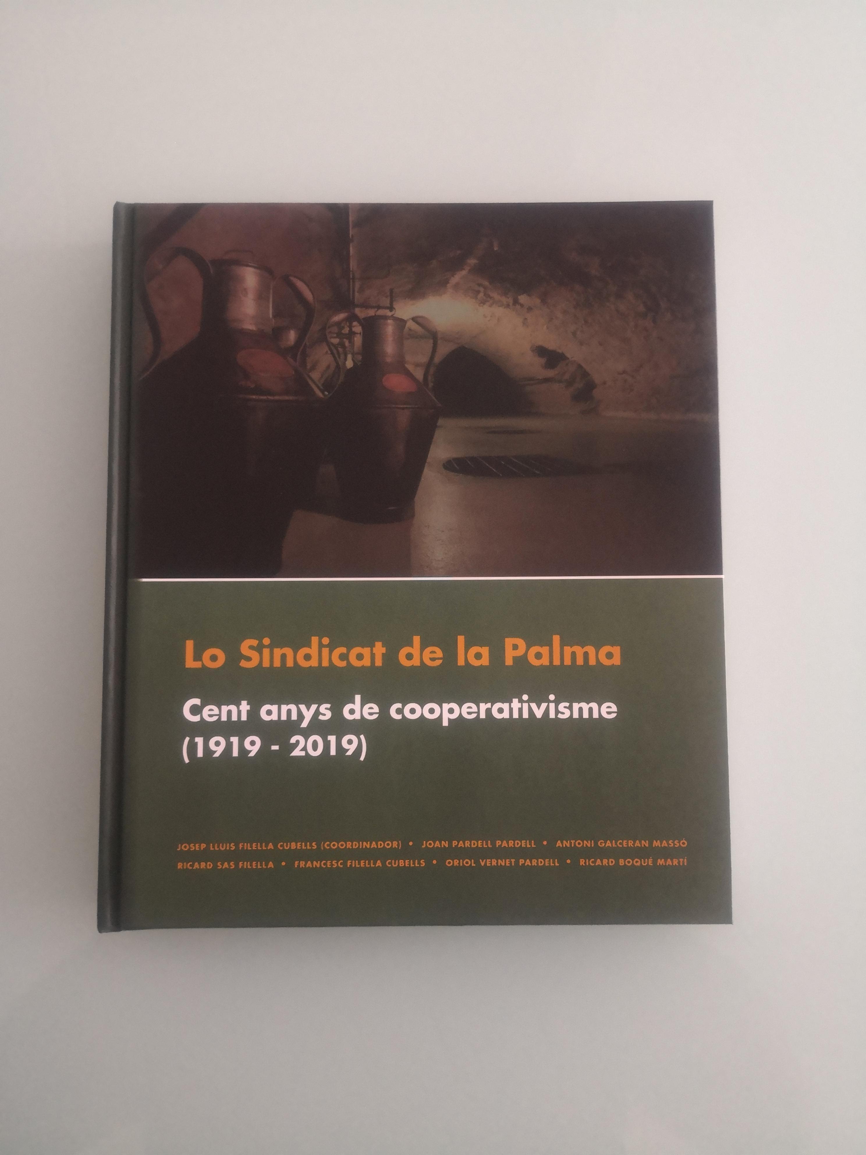 Cien Años De Historia De La Cooperativa