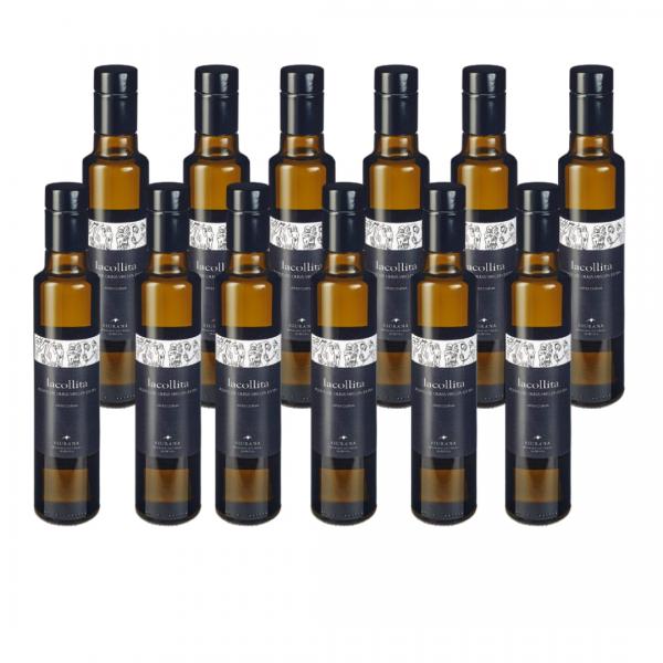 Caja De 12 (250ml · 500ml) O 6 (750ml) Botellas Aceite De Oliva Virgen Extra