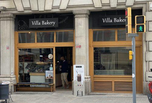 LA COLLITA Continúa Su Expansión De La Mano De VILLA BAKERY