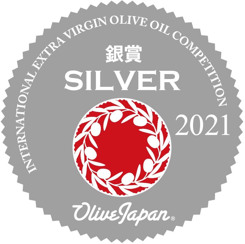 SILVER OJ2021